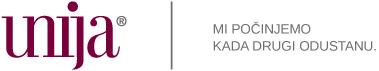 UNIJA računovodstvena kuća Logo
